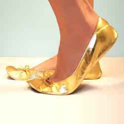 Zapatos para Jesús