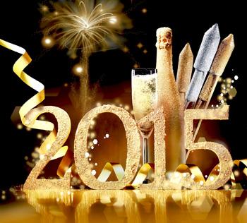 El mejor ritual para despedir el año 2014