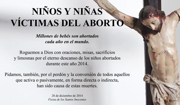 Los Santos Inocentes (2014)