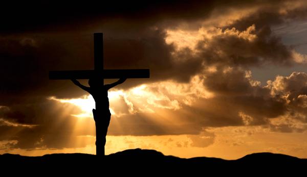 ¿Por qué la cruz?