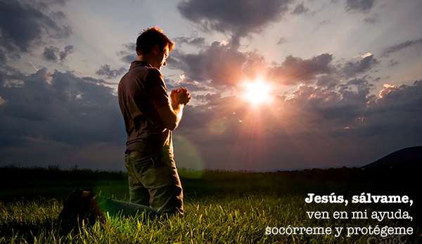 La oración del corazón | Orando con el corazón (3)