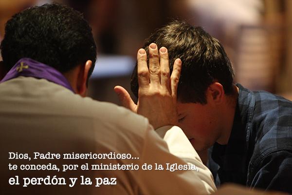 La alegría del perdón | La confesión 2