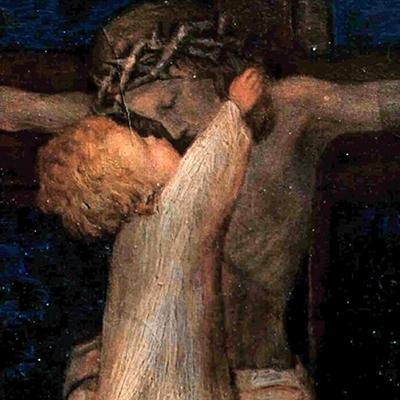 Oración por los niños del mundo