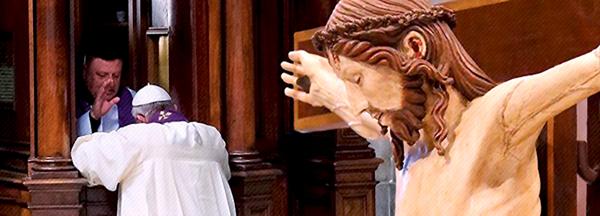 10 frases del Papa para el Año de la Misericordia