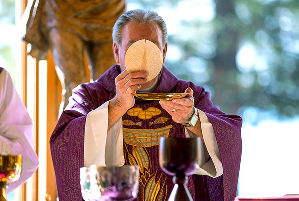Celebremos la Misa: el acto penitencial