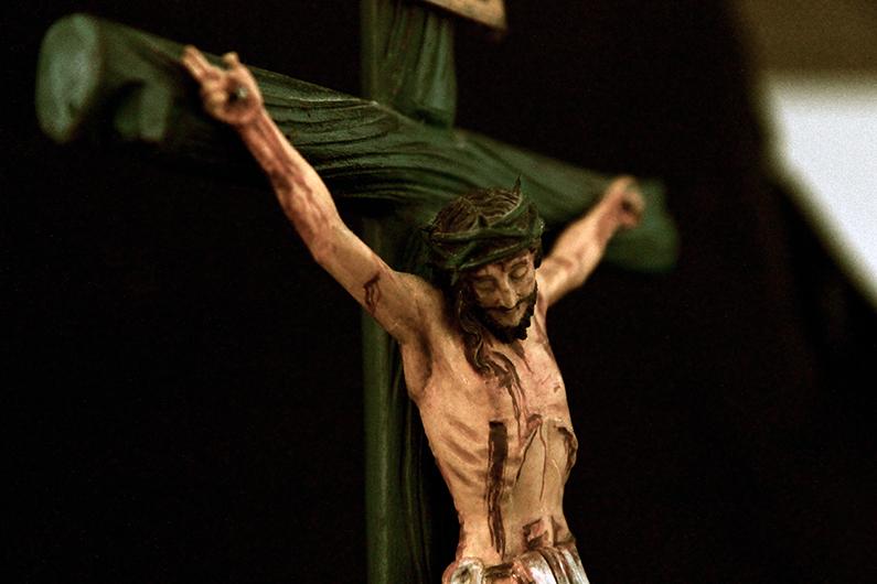 Jesús lo entregó TODO por nosotros