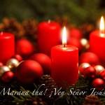 Oración para encender la 2da vela de Adviento