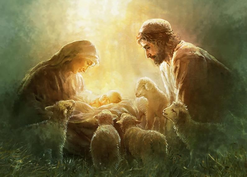 20 de diciembre: siente que el Señor está contigo
