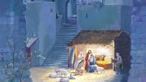 24 de diciembre: celebra, canta y contagia a todos