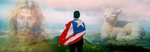 Puerto Rico: la Isla del Cordero