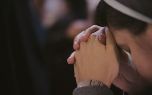 Mother Cabrini: Háblale a mi alma, oh Señor