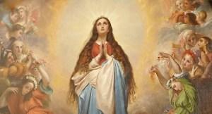 Oración de San Juan Eudes por la Encarnación