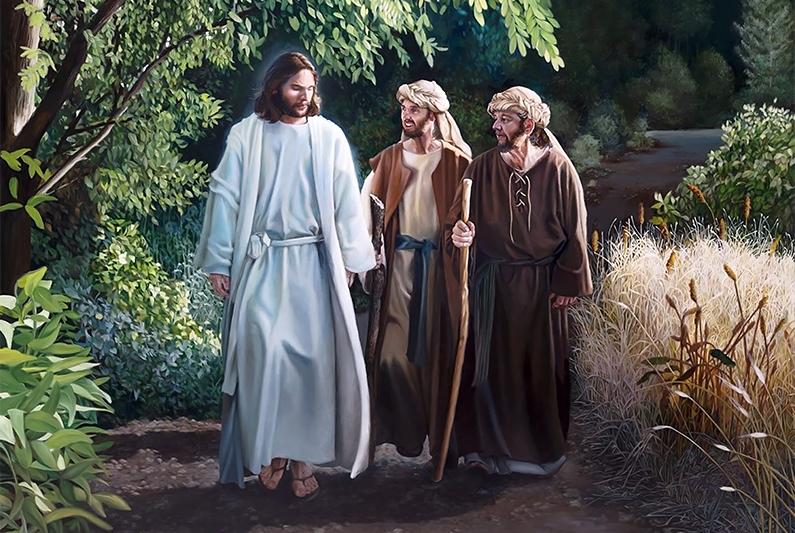 III Domingo de Pascua: los discípulos de Emaús