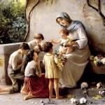 Oración por todas las madres