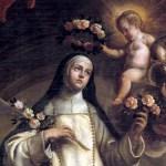 Oración del amor, por Santa Rosa de Lima
