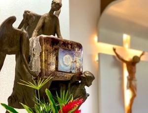 XXI Domingo durante el año: ¿quién es Jesús para ti?