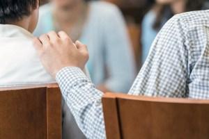 Domingo XXIII durante el año: la corrección fraterna