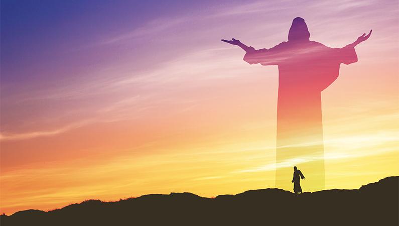II Domingo de Adviento: Juan el Bautista anuncia la llegada del Mesías