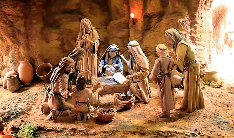Meditación Navideña: La seriedad de la Navidad