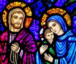 Domingo de la Sagrada Familia: seamos más como ellos