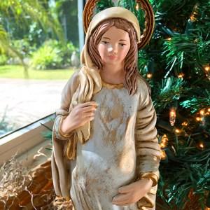 Nuestra Señora de los Brazos Vacíos