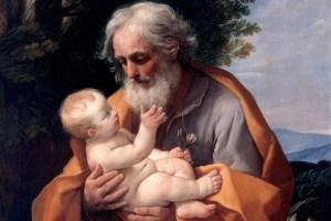 San José, el más santo de los santos: Algunos textos aplicables a San José
