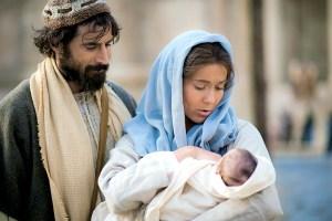 San José, el más santo de los santos: Matrimonio de José y de María