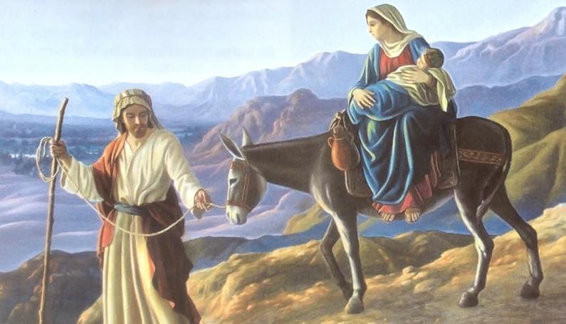 San José, el más santo de los santos: Un poco de historia