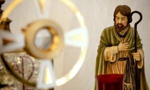 San José, el más santo de los santos: el más santo entre todos los santos
