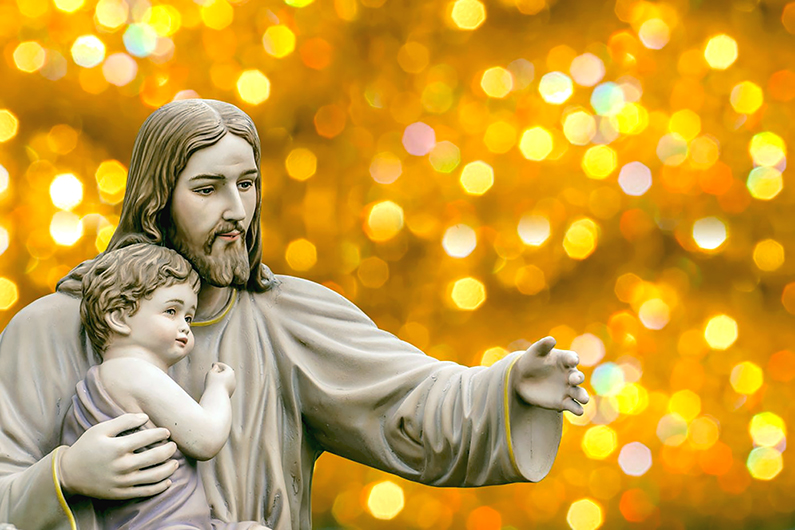 San José, el más santo de los santos: Milagros de San José
