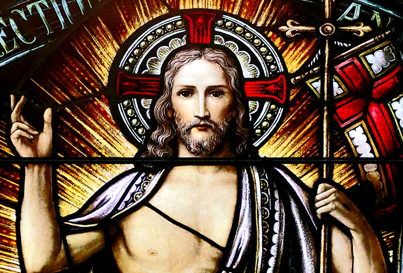 II Domingo de Pascua: eterna es su misericordia