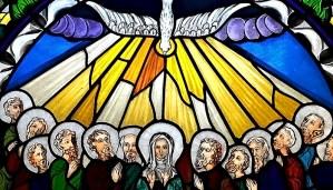 Domingo de Pentecostés: reciban el Don del Espíritu Santo