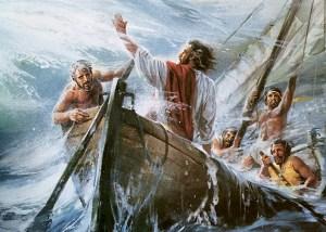 XII Domingo durante el año: ¿Aún no tenéis fe?