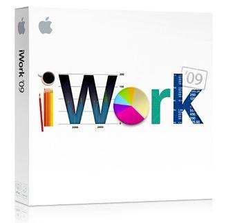 iWork 09