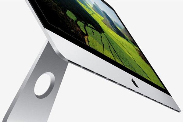 Diseño nuevo iMac