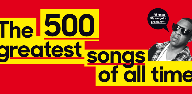 nme 500 greatest song of all time Revista NME elege as 500 melhores músicas de todos os tempos