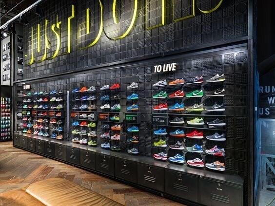 Bodega Marathon Sports Zapatos Adidas Calzado Mercado
