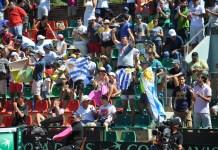 Copa Davis Uruguay (Foto: Gastón Montero)
