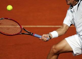 El tenis es uno de los deportes con menos apoyo economico en Uruguay