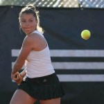 Margot Mercier ingresa en el main draw de Tunez
