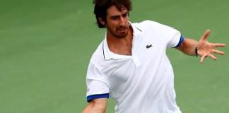 Sorteo favorable para Pablo en el US Open