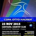 Edición 2015 de la Copa Otto Hauser