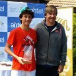 Francisco Llanes campeón en 14 años