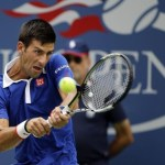 Novak Djokovic se impuso a Souza en el Us Open