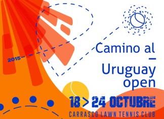 Camino al Uruguay Open