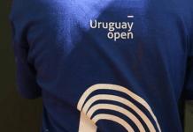 Uruguay open