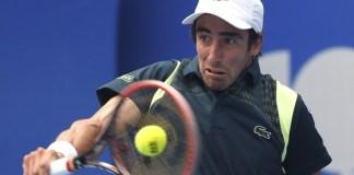 Pablo Cuevas venció en Beijing al número 5 del mundo, Thomaz Berdych
