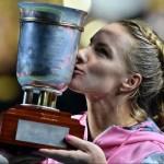 Svetlana Kuznetsova se coronó en Moscú