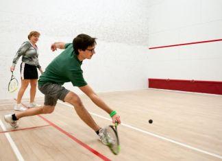 MVD Open es uno de los más importantes y tradicionales torneo del circuito de squash de Sudamérica.
