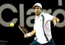 El mejor tenis de Cuevas y Delbonis apareció en la definición del set
